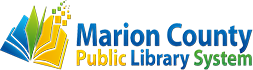 Marion County Public Library System Logo