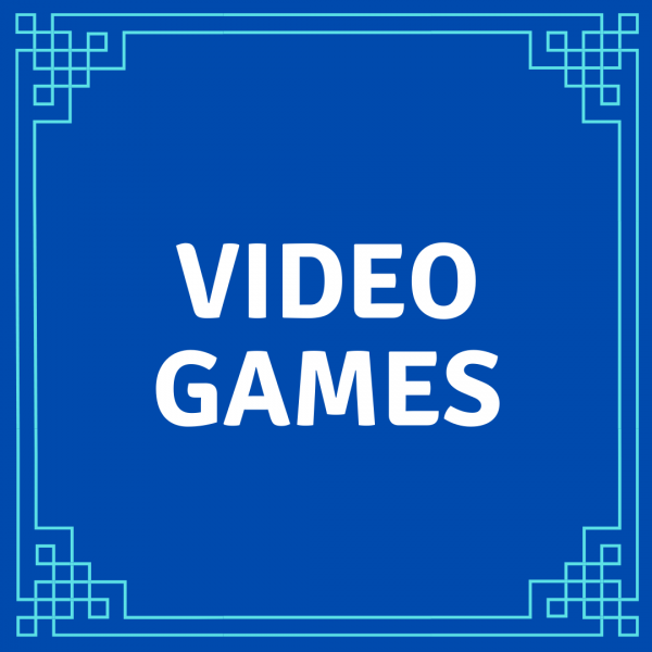 New Video Games