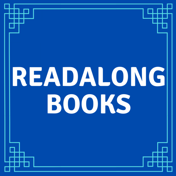 New Readalong Books