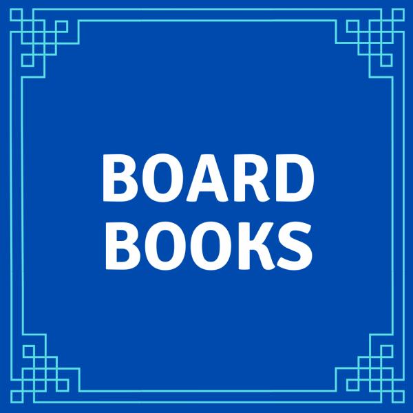 New Board Books